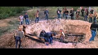 Major Dundee - Trailer