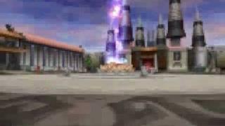 ホーリービースト 聖獣城(昼) 音源