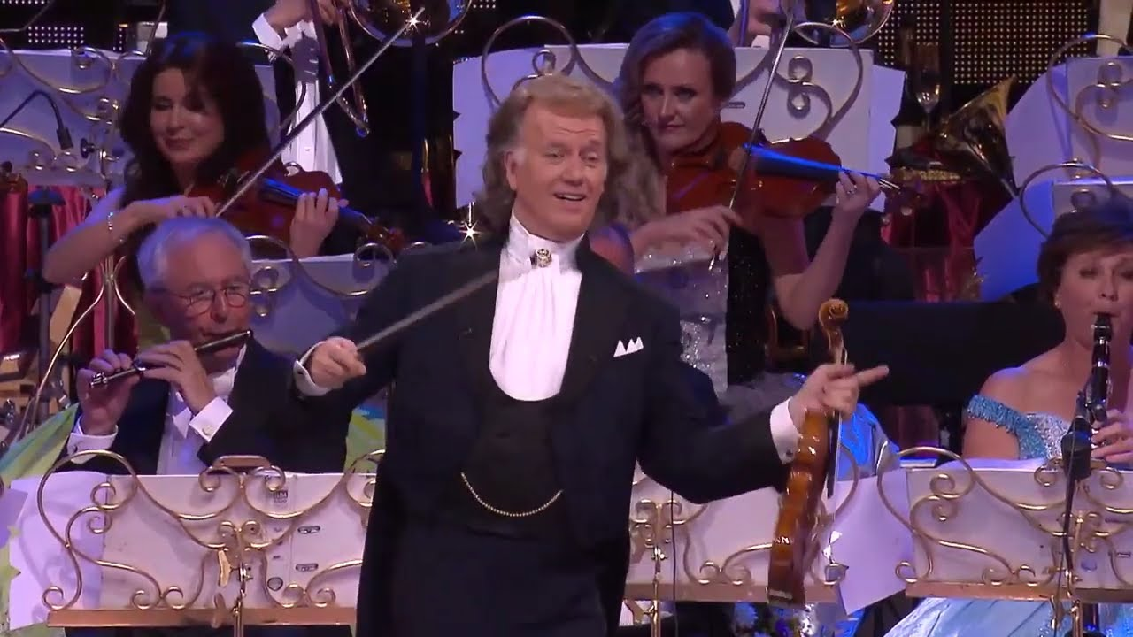 Andre Rieu A Loja Do Mestre Andre Live In Lisbon Youtube