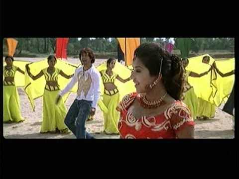 Laal Chunariya Leharaye [Full Song] HUM BAHUBALI
