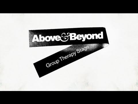 Above & Beyond pres The Group Therapy Stages - Gareth Emery Skype Interview