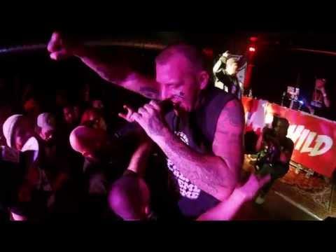 MADCHILD - DICKHEAD  Live @ Cabaret Underworld, Montréal