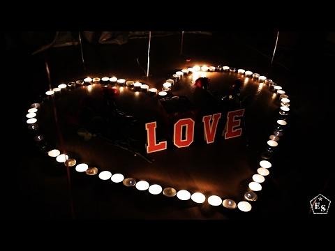 5 идей для романтического вечера 6 фото