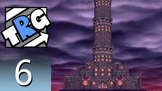 Mario Party 7 – Solo Bowser's Enchanted Inferno!