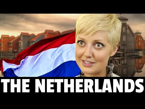 The truth about living in the Netherlands  An American&39;s point of view