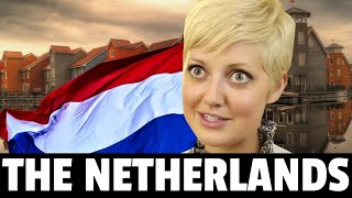 Baixar The truth about living in the Netherlands | An American's point of view