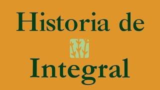Historia de Integral , Medicina Integrativa y Escuela de Salud