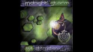 Midnight Storm - The Riddle