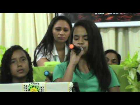 II Congresso de Senhoras com Jovens 28/11/2015