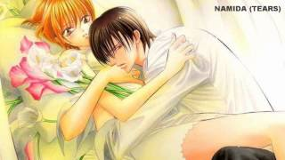 Skip Beat! Ending Full ♫ Namida - 2BACKKA