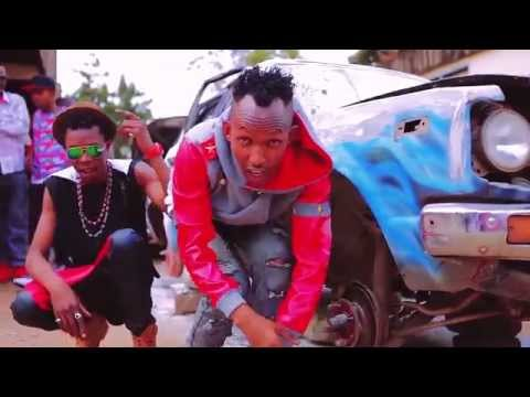 Marvo Di Gwanso Ft Yoze - Jump Up (Official HD Video)