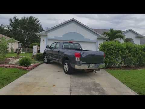 Hurricane Irma in Cape Coral Florida vlog 9/9/17
