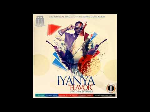 download Iyanya - Flavor