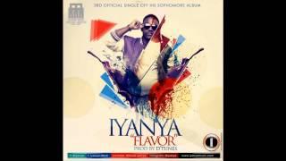 Iyanya - Flavor