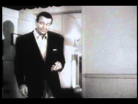 John Wayne Camel Cigarettes Commercial