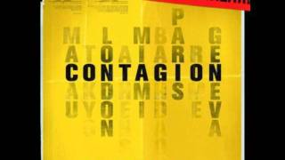 08 - Affected Cities - Contagion (Movie) Soundtrack (OST) - Cliff Martinez