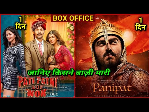 Panipat Box Office Collection, Panipat 1st Day Collection, Panipat Full Movie Collection, #Panipat