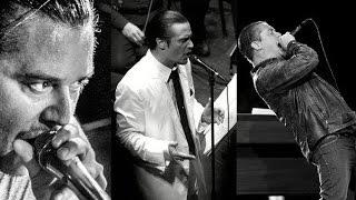 Zapętlaj Mike Patton's Live Vocal Range | Nico