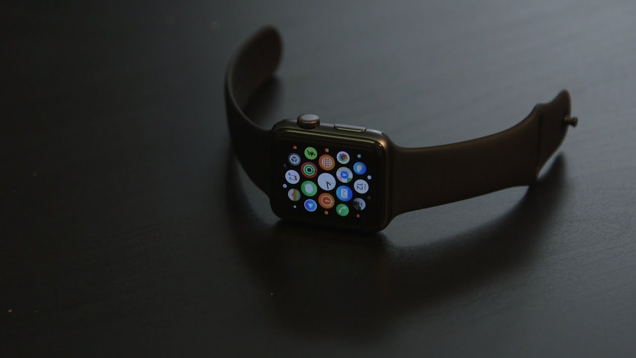Apple Watch Series 2 Review Youtube