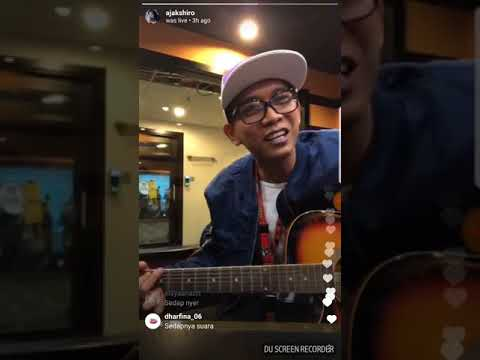 Free Download Instagram Live With Ajak Shiro Mp3 dan Mp4