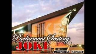 PNG Joke - Parliament Seating