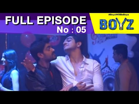 Boyz | Kullu Got Arrested | Episode 05 | Big Magic thumbnail