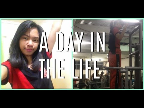 A Day in My Life: Senior High (Philippines) || Annieyeonghaseyo