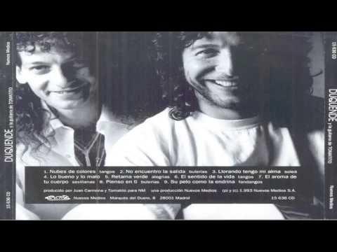 Duquende y Tomatito - No encuentro la salida (Bulerías)