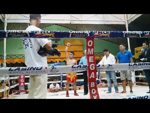 Municipality of Dalaguete - The Main Event - PBF CHAMPIONSHIP KUMO SA KUMO [Feb. 2, 2015]