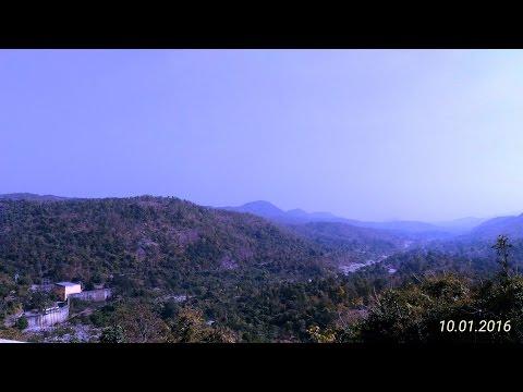 Purulia Ranchi Road Trip to Hundru Falls at Jharkhand, India