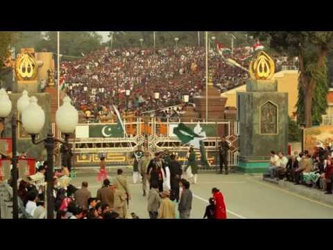 Christians in Pakistan - Trailer