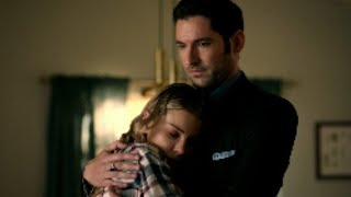 Cover images Chloe & lucifer || start a riot