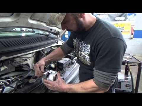 Hqdefault on Dodge Ram 1500 Serpentine Belt