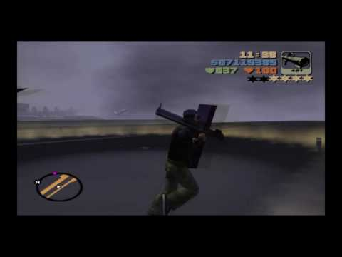 Grand Theft Auto 3 S.A.M.