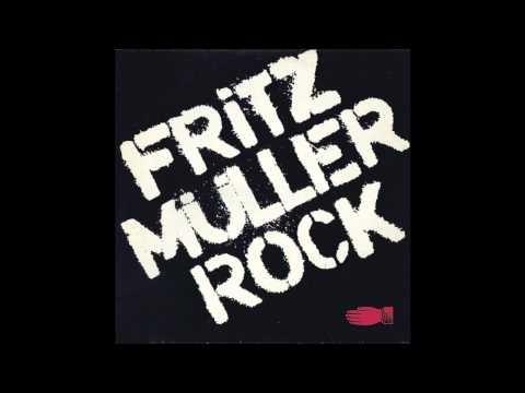 Fritz Müller - Ich Stehe Morgens Um Sieben Uhr Auf