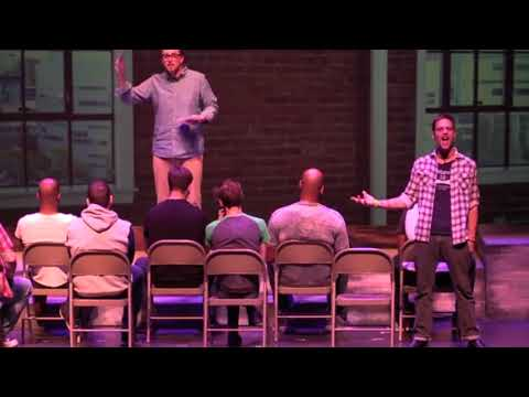 The Full Monty (Full Show)