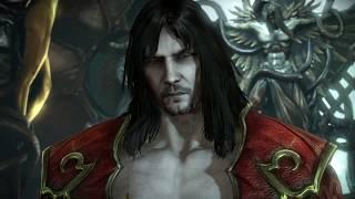 PC 4K Castlevania: Lords of shadow 2 Часть 1 Прохождение без комментариев