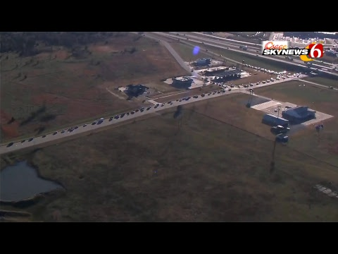 Live Traffic Accident On Hwy 20