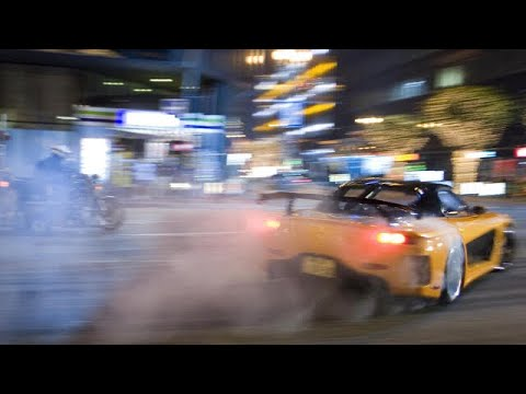 "Need For Speed 2015 DRIFT KING - Mazda RX-7 - 422,658 Score - ""Remastered"" (Hard) Drift Contest"