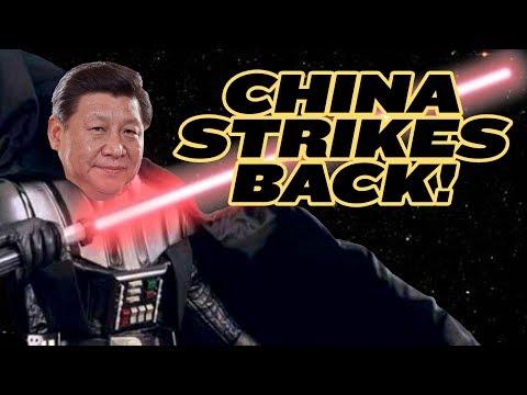 China Strikes Back Against America! | China Uncensored