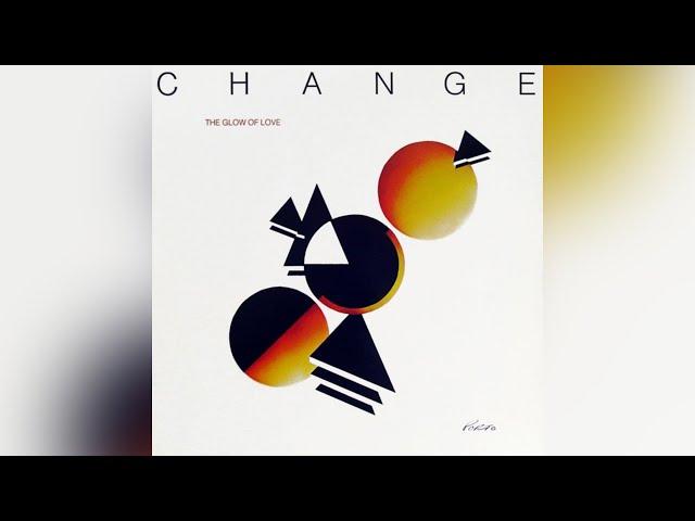 Change - Searching