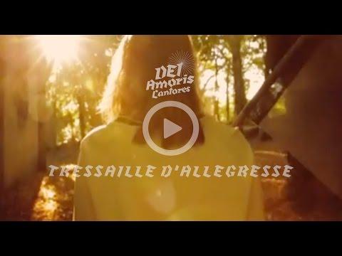 TRESSAILLE D'ALLEGRESSE