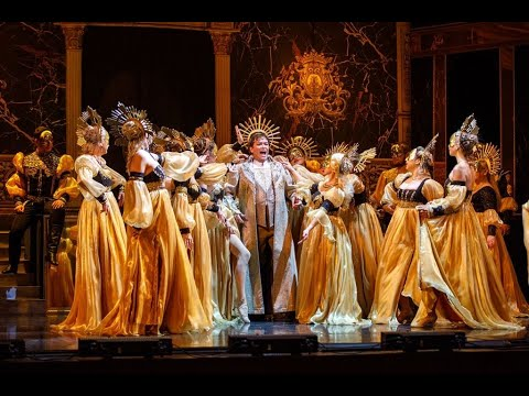 Giuseppe Verdi - Rigoletto. Full Performance by Russian State Opera