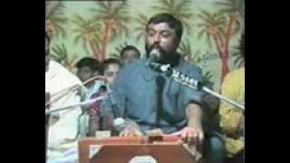 Ishardan Gadhvi. (19:12:2002)   dayro at shivshakti seva  aashram  (1)