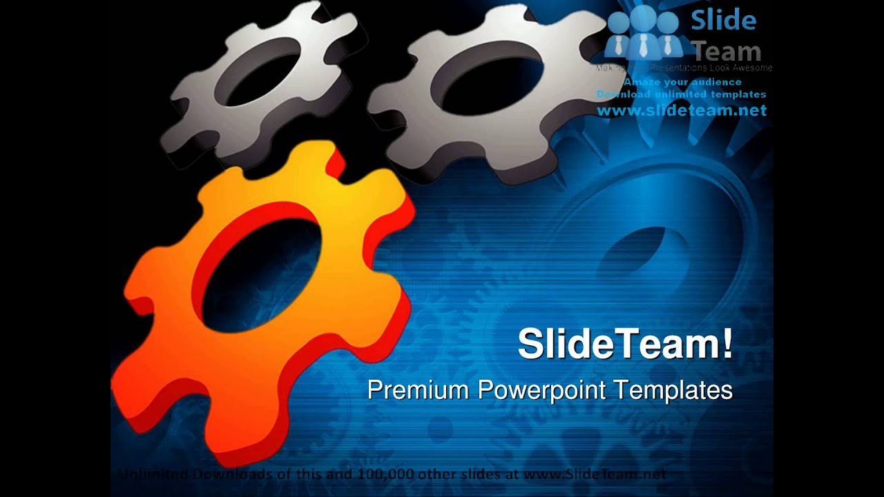 abstract design element industrial powerpoint templates themes and, Modern powerpoint