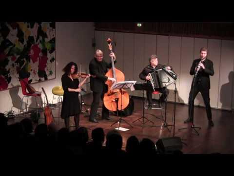 Mazel Klezmer Band