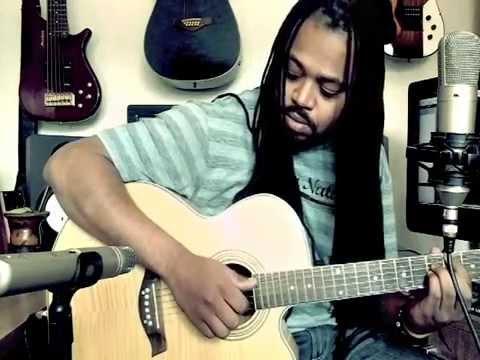 Deixa o menino jogar -  Natiruts (COVER) | Um canto, um violão.