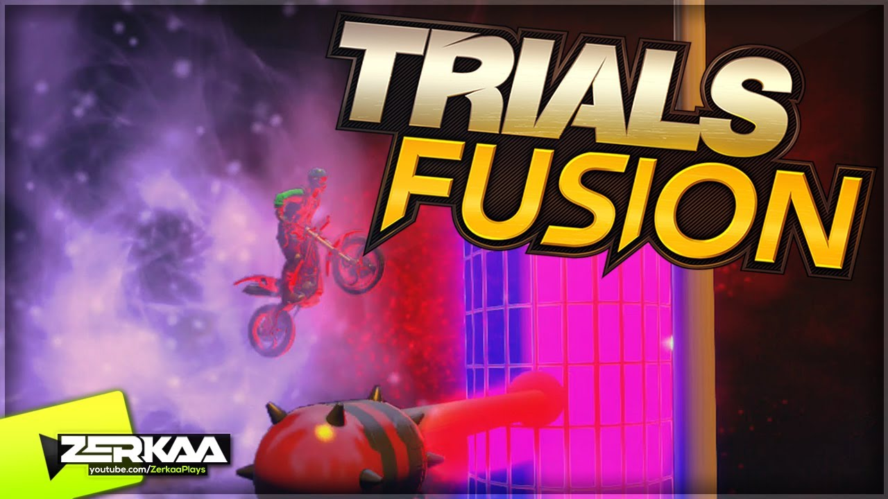 how to create a track on trials fusion