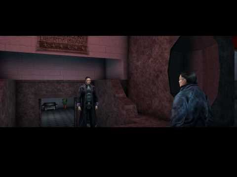 Real Deus Ex [HD] - 1 - Liberty Island