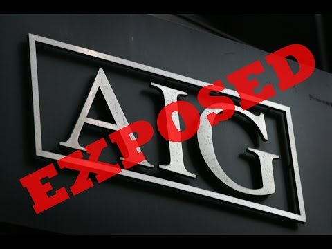 AIG Exposed